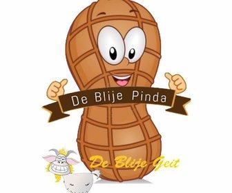 De Blije Pinda