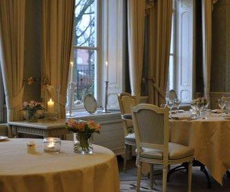 Restaurant Oldruitenborgh