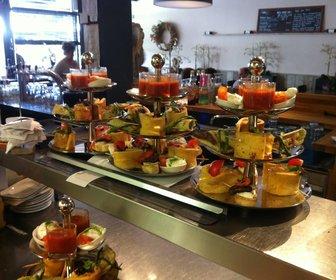 Tuinhuis Culinair