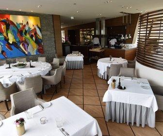 Restaurant De Vierbannen