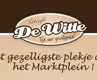 Eetcafé De Witte