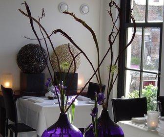 Restaurant Scherp