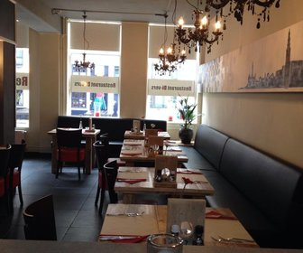 Restaurant D!-vers