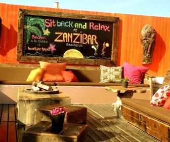 Zanzibar Beachclub