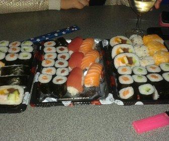 Sushi2U