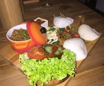MIJN Restaurant
