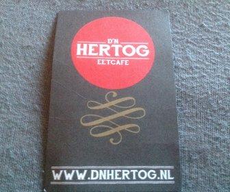 D'n Hertog