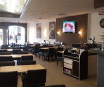 Lunchroom De Piccolo