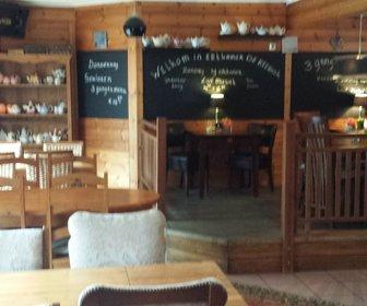 Grand Café De Reebok