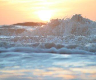 De Strandtent