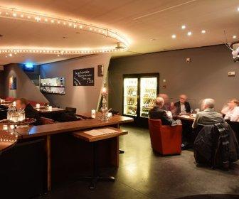 The Village Lounge