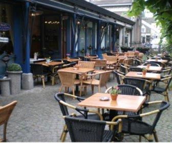Samy's Eetcafé