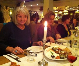 Restaurant Rodon