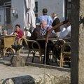 Foto van Eetcafé De Sjans in Maastricht