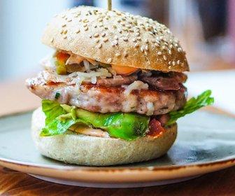 Rubens Burger