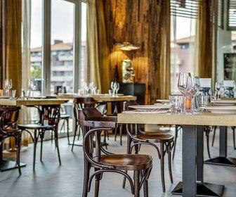 Grand Café Boofoor