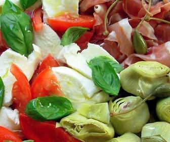 De Italiaanse Cateraar