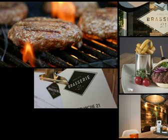 Brasserie 21