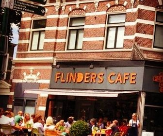 Flinders Cafe