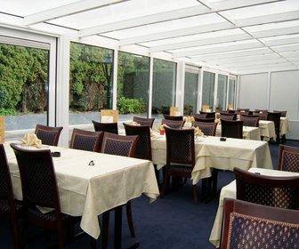 Wok restaurant Dynasty
