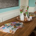 Foto van De Smaeckkamer in Beverwijk