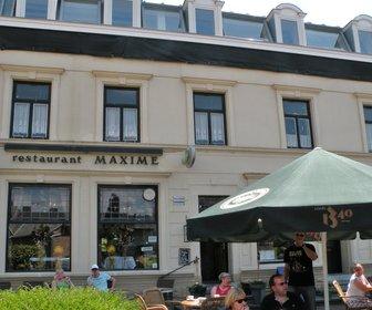 Maxime Restaurant