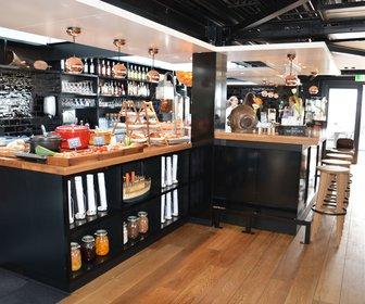 Grand Café Promenade