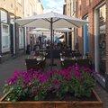 Foto van Het Oude Pakhuis in Wageningen