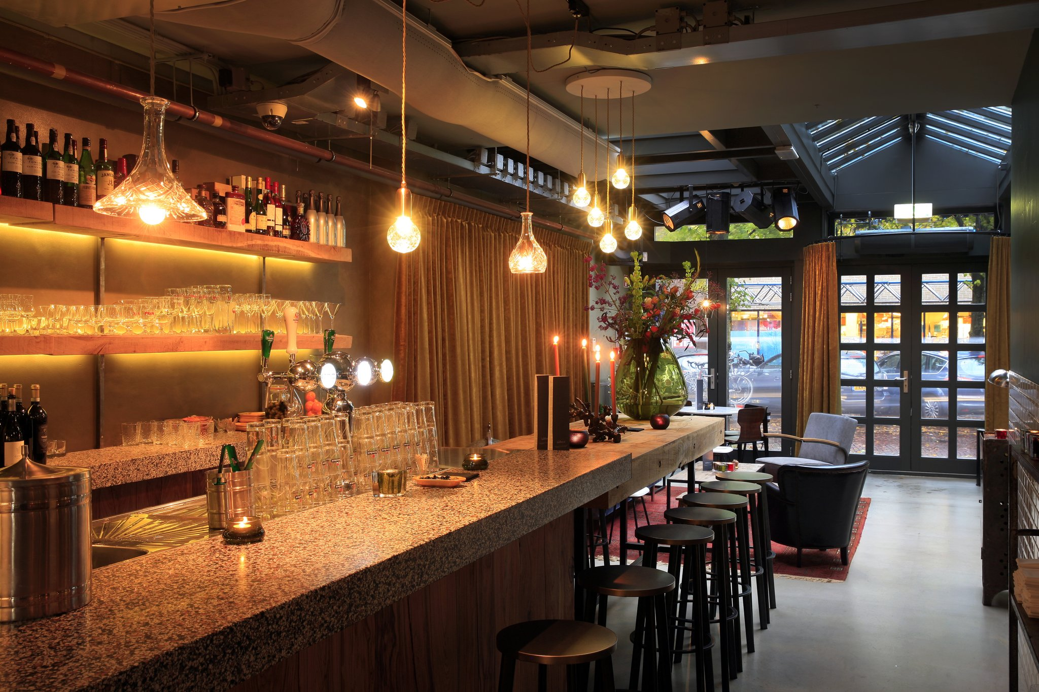 The Fabbrica Restaurant in Bergen | thoribuzz.info
