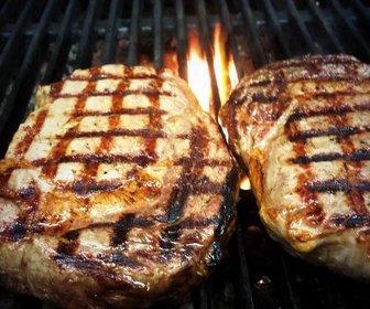 Steakhouse Brasil