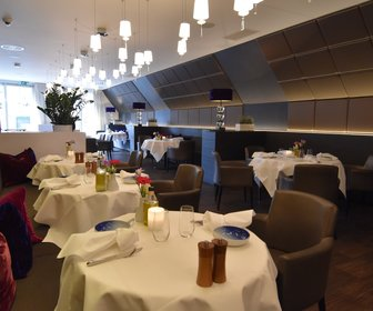 Restaurant La Trinité