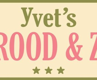 Yvet's Brood & Zo