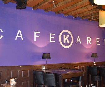 Cafe Karel