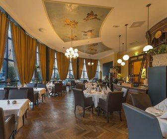 Restaurant Groeskamp