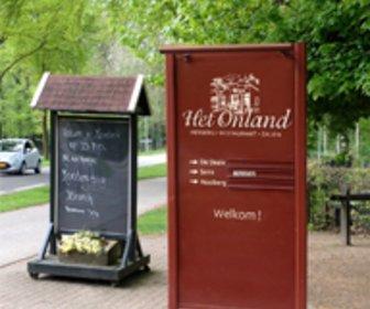 't Onland