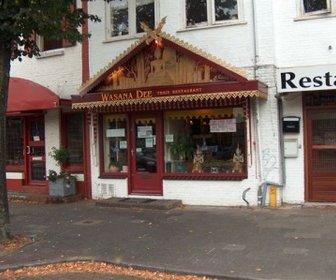 Restaurant Wasana Dee