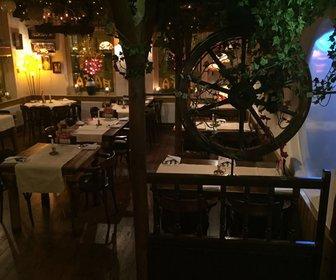 Restaurant Haifa