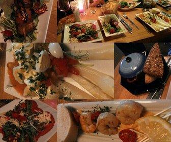 Restaurant Beau Geste