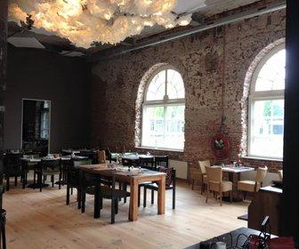 Kunst En Kitchen Den Helder.Kunst Kitchen In Den Helder Eet Nu