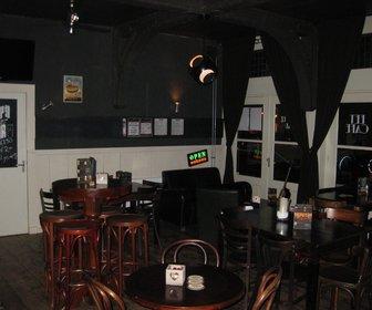 Het Grand Cafeetje