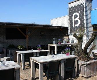 Eetcafé de Boei