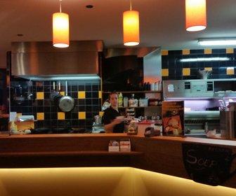 Cafetaria De Rietlanden