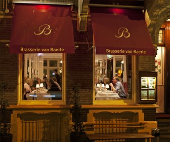 Brasserie Van Baerle