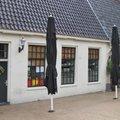 Foto van Cervantes in Groningen