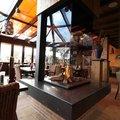 Foto van Vogelhuis Oranjerie in De Koog