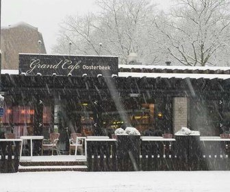 Grand Café Oosterbeek