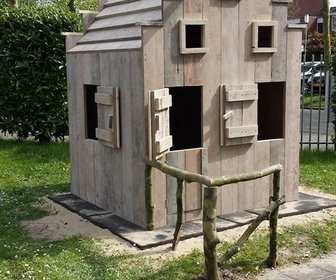Kidscafé Breda