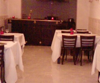 Restaurant Kenitra