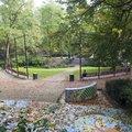 Foto van Paviljoen Vogeleiland in Deventer