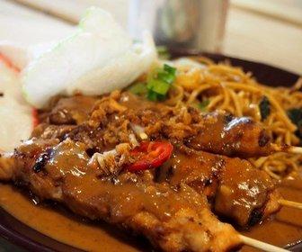 Rumah Makan Indonesia